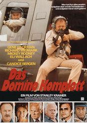 Poster The Domino Principle