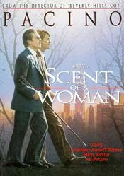 Scent Of A Woman Parfum De Femeie 1992 Film Cinemagiaro
