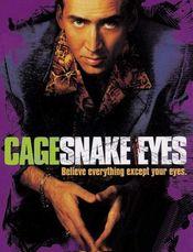 Poster Snake Eyes