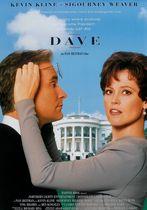 Dave - președinte pentru o zi