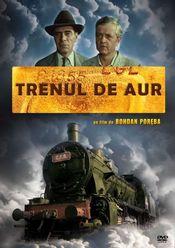 Poster Trenul de aur