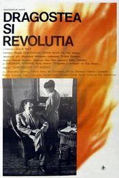 Poster Dragostea și revoluția