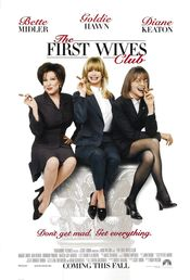 Poster The First Wives Club