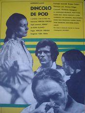 Poster Dincolo de pod