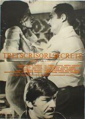 Poster Trei scrisori secrete