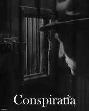 Poster Conspirația