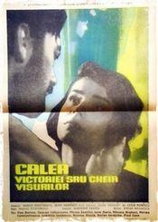 Poster Calea Victoriei sau cheia visurilor