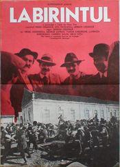 Poster Labirintul