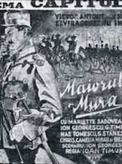 Poster Maiorul Mura