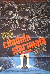 Poster Citadela sfaramata