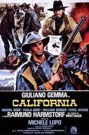 Poster California