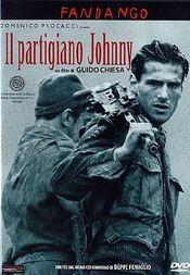 Poster Il Partigiano Johnny