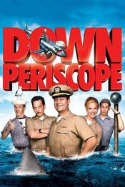 Poster Down Periscope