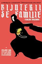 Poster Bijuterii de familie