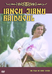 Poster Iancu Jianu, haiducul