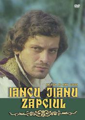 Poster Iancu Jianu, zapciul