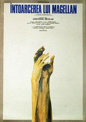 Poster Întoarcerea lui Magellan