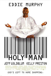 Poster Holy Man