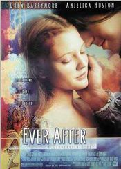 Poster Ever After: A Cinderella Story