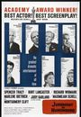 Film - Judgment at Nuremberg