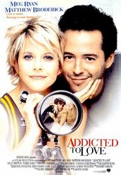 Poster Addicted to Love