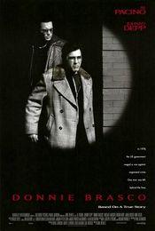 Poster Donnie Brasco