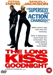 Poster The Long Kiss Goodnight
