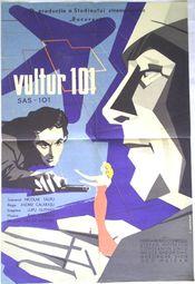 Poster Vultur 101