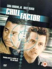 Poster Chill Factor