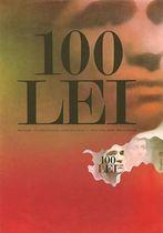 100 de lei