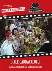 Poster D'ale Carnavalului