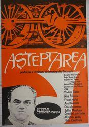 Poster Asteptarea