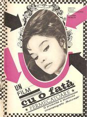 Poster Un film cu o fată fermecătoare