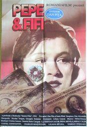Poster Pepe & Fifi