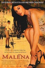 Poster Malèna