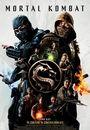 Film - Mortal Kombat