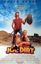 Poster Joe Dirt