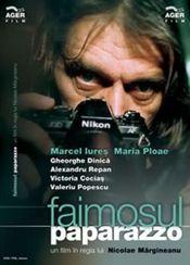 Poster Faimosul Paparazzo
