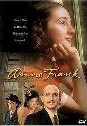 Poster Anne Frank
