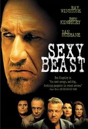 Poster Sexy Beast
