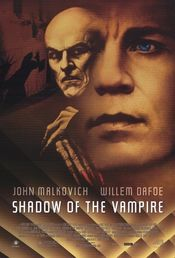 Poster Shadow of the Vampire