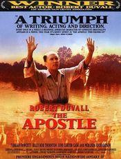 Poster The Apostle