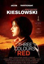 Trei culori: Roșu