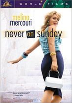 Niciodată duminica