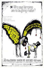 Poster Dance of the Vampires