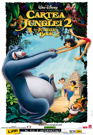 The Jungle Book 2021 Online