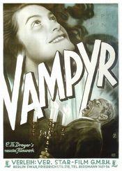 Poster Vampyr - Der Traum des Allan Grey
