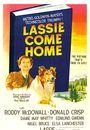 Film - Lassie Come Home