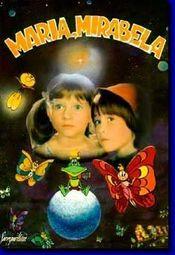 Poster Maria Mirabela