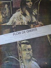Poster Flori de gheata